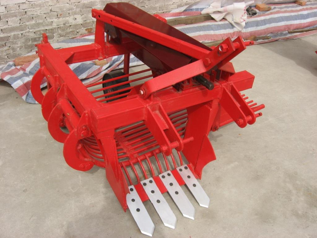 Картофель копалка своими руками для трактора 18